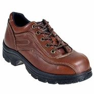 Thorogood TH-504-4406 Women's Double Track Oxford - Safety Toe