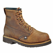 Thorogood TH-804-3366 Men's 6in Plain Toe Safety Toe