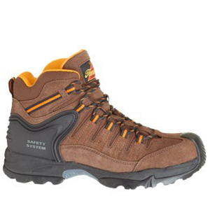 Thorogood 804-4020 Gravity Sport Hiker Composite Safety Toe