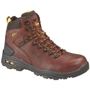 Thorogood 804-4095 VGS EH Waterproof Sport Hiker Composite Safety Toe