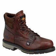 Thorogood 804-4204 8in American Heritage - Safety Toe