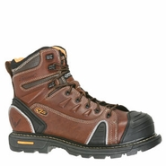 Thorogood 804-4445 6in Lace-To-Toe Composite Safety Toe