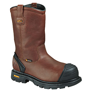 Thorogood 804-4450 Waterproof Wellington Composite Safety Toe
