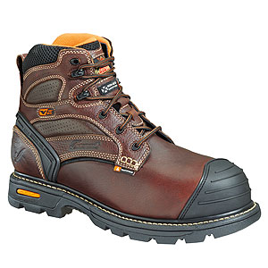 Thorogood 804-4456 6in Waterproof Composite Safety Toe