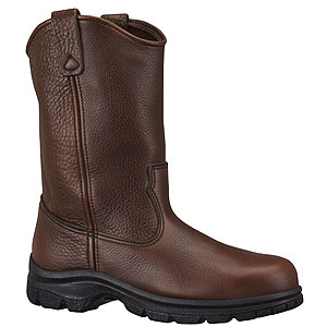 Thorogood 804-4580 10in Wellington - Safety Toe