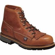 Thorogood 804-4820 6in American Heritage - Safety Toe