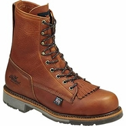 Thorogood 804-4821 8in American Heritage - Safety Toe