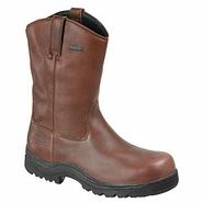 Thorogood 804-4910 Waterproof Wellington Oblique Composite Safety Toe