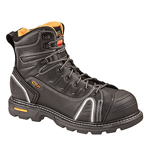 Thorogood 804-6444 6in Lace-To-Toe Composite Safety Toe