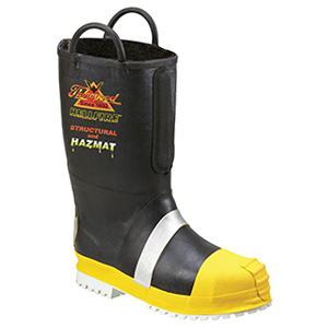 Thorogood 807-6003 Rubber Insulated Felt Lined / Lug Sole