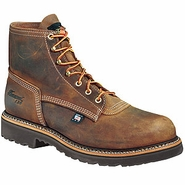 Thorogood 814-3376 6in Plain Toe (Non-Safety)