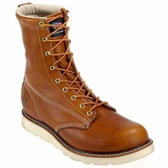 Thorogood 814-4009 8in Waterproof / Insulated Plain Toe (Non-Safety)