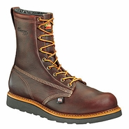 Thorogood 814-4269 8in Plain Toe (Non-Safety)