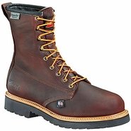 Thorogood 814-4288 8in Plain Toe Waterproof / Insulated (Non-Safety
