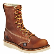 Thorogood 814-4364 8in Plain Toe (Non-Safety)