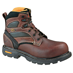 Thorogood 814-4447 6in Plain Toe (Non-Safety)