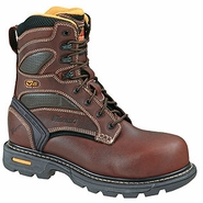 Thorogood 814-4449 8in Plain Toe (Non-Safety)