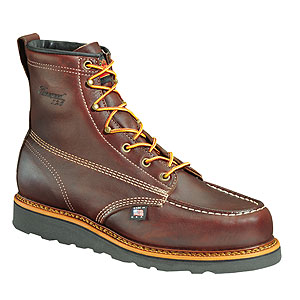Thorogood 814-4266 6in Moc Toe (Non-Safety)