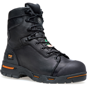 Timberland 8 In Insulated Waterproof Endurance Pr Steel