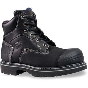 Timberland 6 In Steel Trax Steel Toe Work Boot