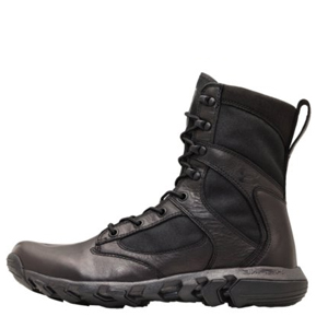 Under Armour 1236876 Black Alegent 8in Tactical Boot