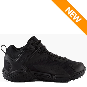 Under Armour 1254924 Men's UA Tabor Ridge Low Tactical Shoe