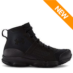 Under Armour 1257447 Men's UA Speed Fit Hike Mid Tactical Boot