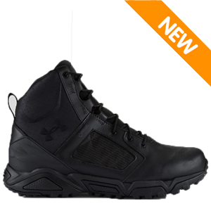 Under Armour 1261915 Men's UA Speed Freek 2.0 Tactical Boot