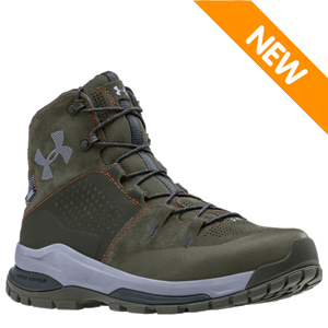 Under Armour 1262060 Men's UA Noorvik GTX Waterproof boot