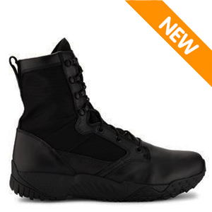 Under Armour 1264770 Men's Black UA Jungle Rat Tactical Boot