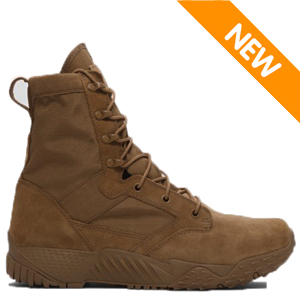 Under Armour 1264770 Men's Coyote Brown UA Jungle Rat Tactical Boot