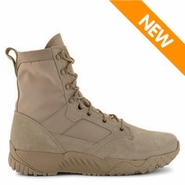 Under Armour 1264770 Men�s Desert Tan UA Jungle Rat Tactical Boot