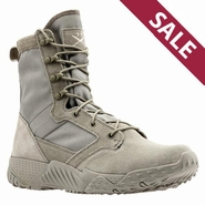 Under Armour 1264770 Men�s Sage Green UA Jungle Rat Tactical Boot, Size 9 Regular
