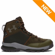 Under Armour 1268866 Men�s UA ATV GTX Waterproof Tactical Boot