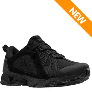 Under Armour 1276808 Men's UA Chetco Tactical Shoe