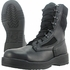 Wellco B141 Black Hot Weather Flame Resistant Steel Toe Combat Boot