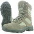 Wellco S480 Sage Green X-4ORCE Side Zip Combat Boot