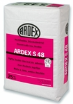 Ardex S 48 Rapid-Set Thin Set Mortar/Mastic Hybrid Tile Adhesive WHITE - 10 LB