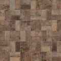 Chicago State Street 4x8 Reclaimed Brick Look Porcelain Tile