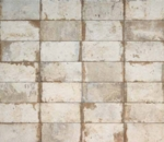 Havana Sugar Cane 4x8 Brick Look Porcelain Tile