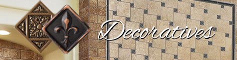 Borders, Decoratives and Accessories