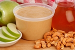 Honey Roasted Cashew Butter (1 Pound Tub)