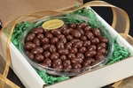 Milk Chocolate Covered Peanuts Gourmet Tray