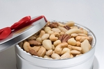 Roasted Unsalted Superior Mixed Nuts