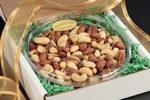 Salted Deluxe Mixed Nuts Gourmet Tray