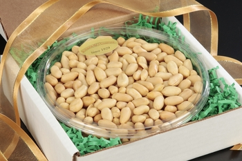 Unsalted Roasted Jumbo Peanuts Gourmet Tray