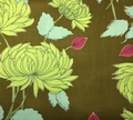 FreeSpirit - CHRYSANTHEMUM (Olive)