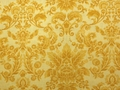 Henry Glass - BOTANICA III (Royal Damask - Gold)