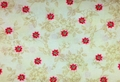 Red Rooster - Bohemian Rose -  (Ivory)