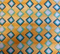 Windham Fabrics - SUNNYSIDE (Yellow Diamonds)